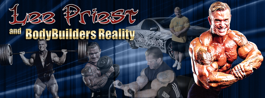 BodyBuildersReality With Lee Priest
